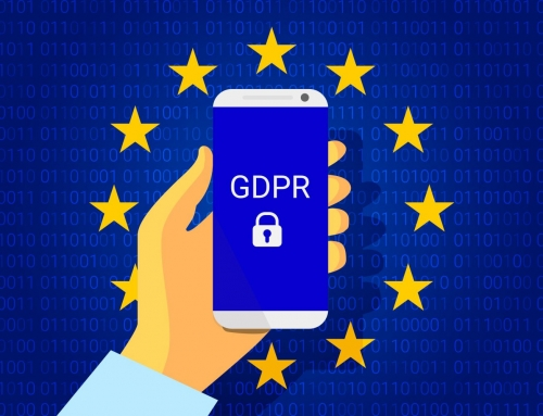 GDPR: New EU Data Protection Act Requirements
