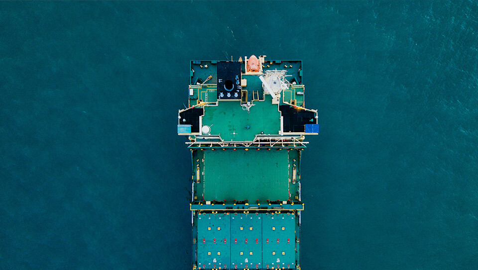 bunkering Projects