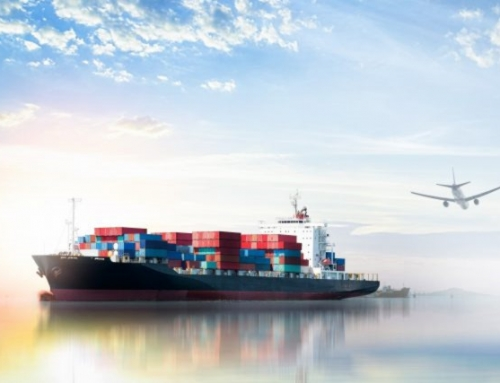 Business Opportunities in the global maritime industry